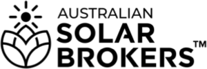 Australian Solar Brokers Logo